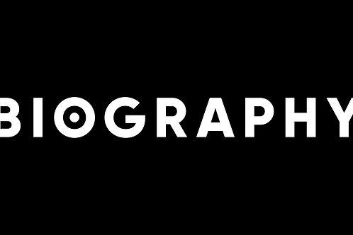 Biography BOX