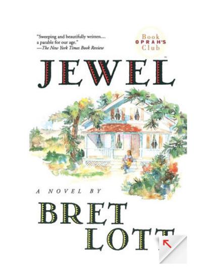 Jewel by Brett Lott