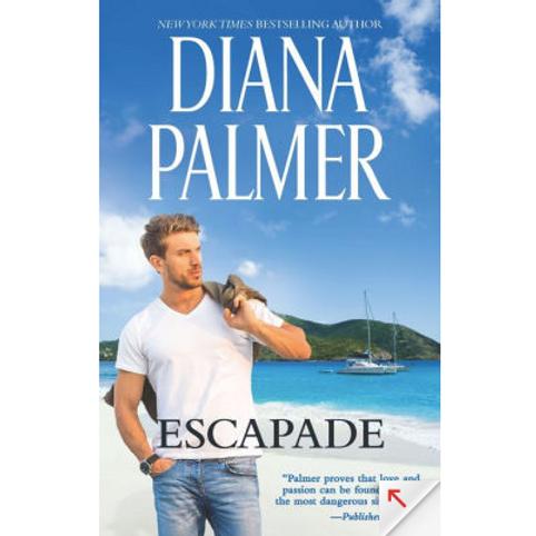 Escape by Diana Palmer