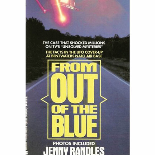 From Out of the Blue by Jenny Randles