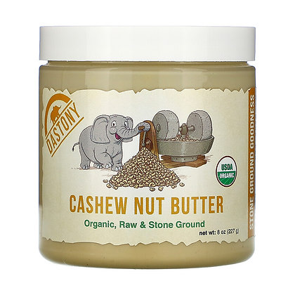 Dastony Raw Nut Butters