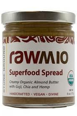 Superfood Spread