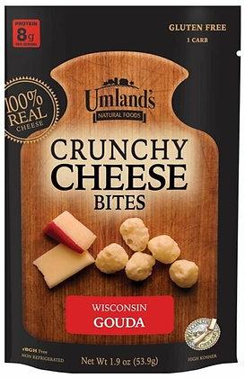 Umland's Cheese Bites