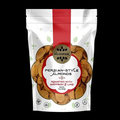 Persian Style Almonds
