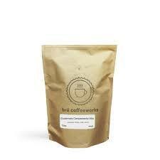 Bru Coffeeworks Whole Bean