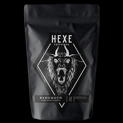 Behemouth Signature Coffee