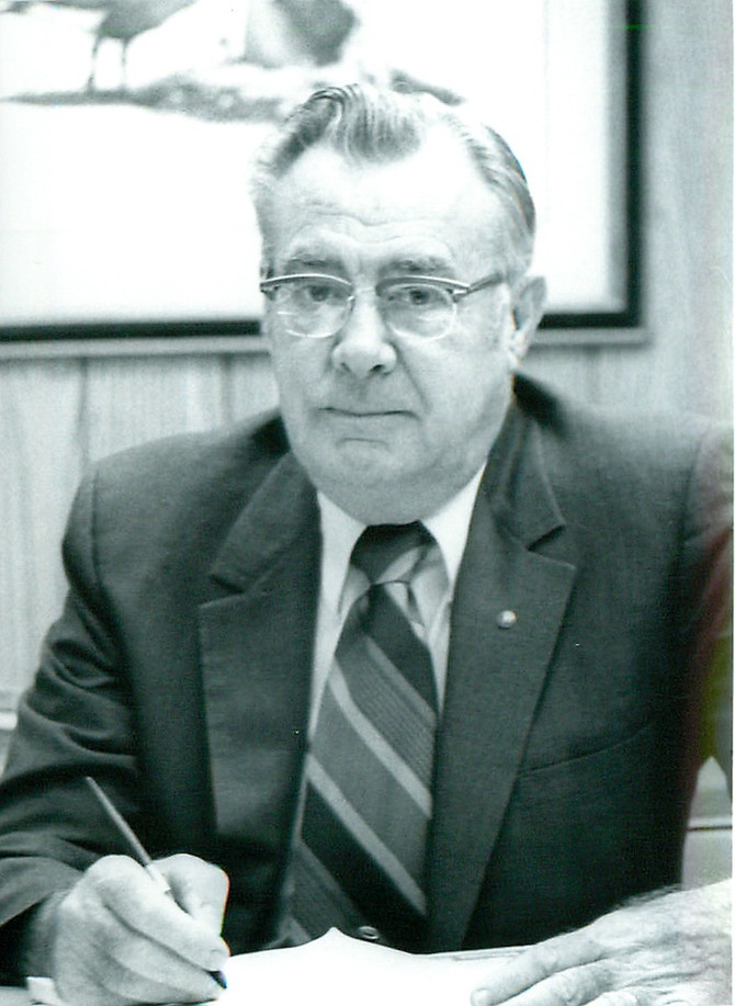 Former Bell President J. Wiley Finney, Jr.'s Passing