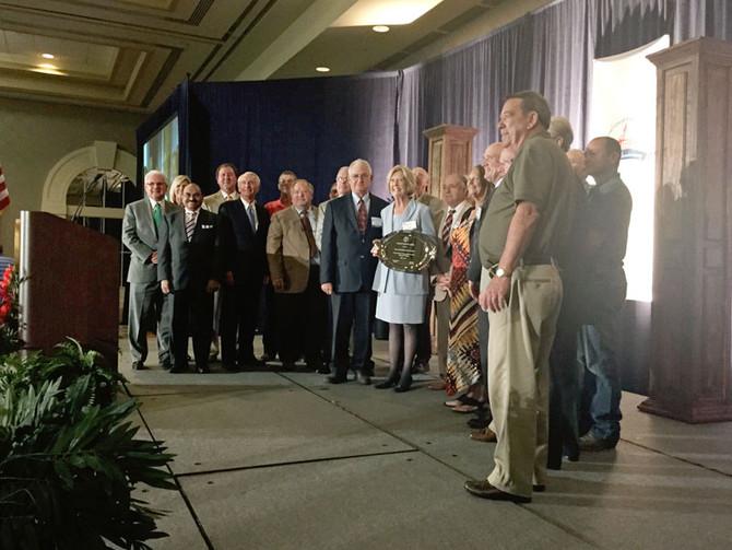 MCRWC Receives Spirit of Kentucky Award