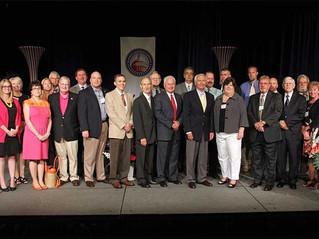 RRWA Receives 2012 Spirit of Kentucky Award