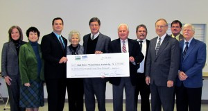 Red River Receives USDA Funding
