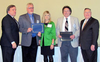 WTP Receives Engineering Excellence Award