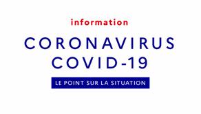 Info Covid
