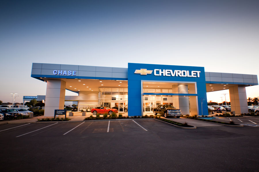 Chase-chevrolet-dealership