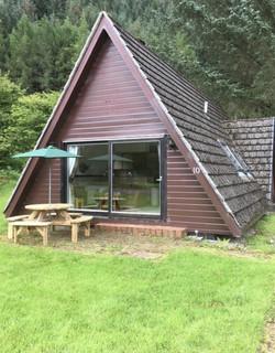 Glen Muir Lodge