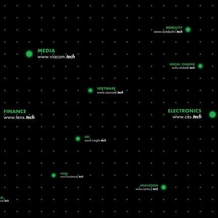 Tech Domains — Motion Ad