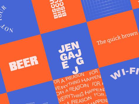 Emotive Typography