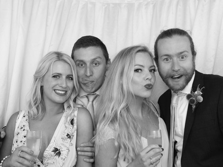 6 Questions To Ask Before Booking a Photo Booth