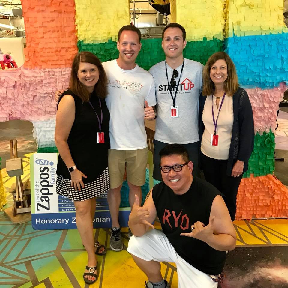 zappos workplace culture