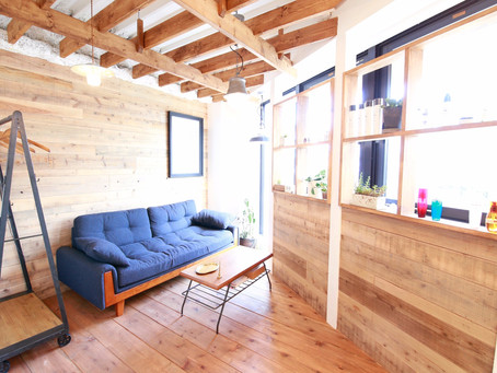 Lib町田 美容室『 店内内装をみなさんに褒められて正直嬉しいです♪』