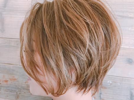 lib hair 町田 『ショートが得意なlibササキがハサミ以外にも使う道具は?』