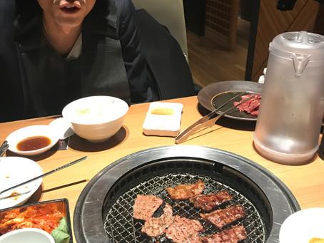 Lib 町田『頑張りたい時は肉を食べるべし。』
