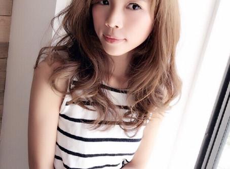 Lib 町田 美容室『小顔になれるヘアースタイル♪』