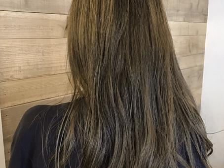 lib hair 町田 『イルミナカラー』