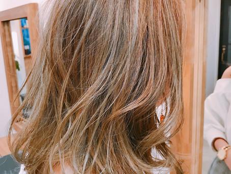 Lib hair machida 『この夏は髪を明るくしようか悩んでる方に。』
