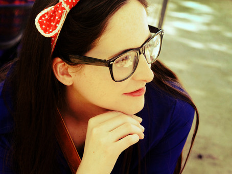 Hipster Princess Extras: Snow White