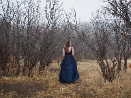 Fear | The Bridesmaid Dress Series
