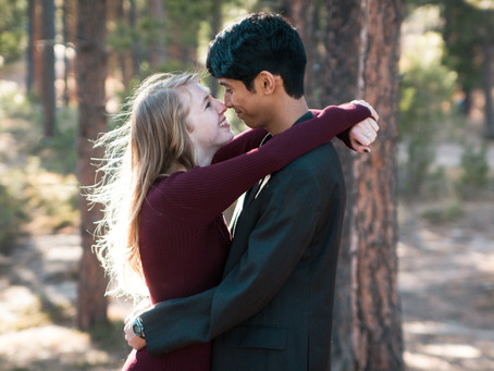 Paolo + Deanna | Black Forest, CO