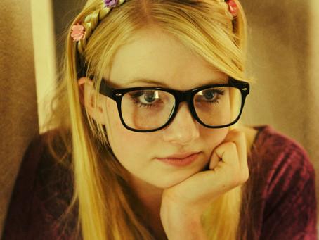 Hipster Princess Extras: Rapunzel