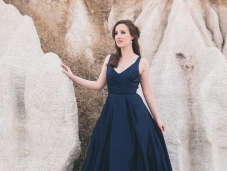 The Bridesmaid Dress Series