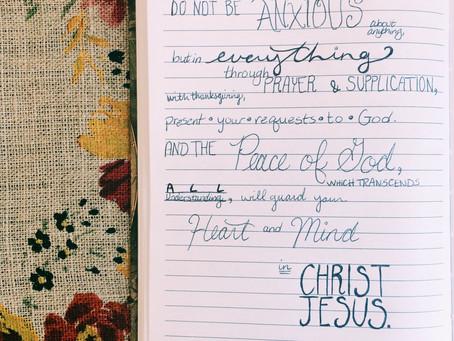 Don't Just Memorize Scripture