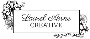 Laurel Anne Creative Logo