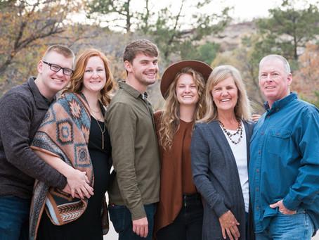 Harrell Family | Colorado Springs, CO