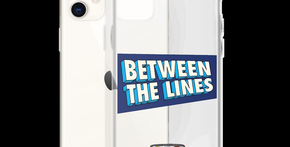 Between The Lines Case