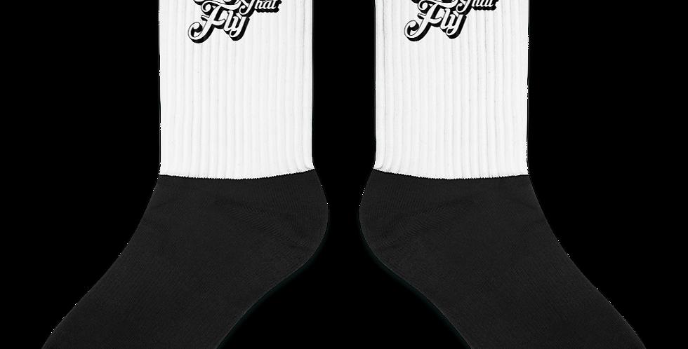 KTF Socks