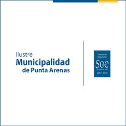 Municipalidad Punta Arenas