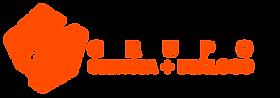 Logo Grupo Ciencia Mas Dialogo_naranjo_w
