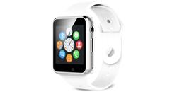 Smarwatch LCD Táctil