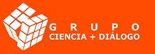 Logo Grupo Ciencia Mas Dialogo_fondo nar
