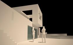 Casa Moderna La Mora Tarragona