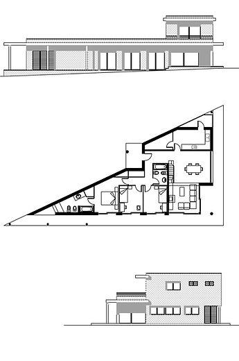 Vivenda unifamiliar preu arquitecte