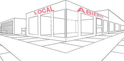 Licencia de Actividad. Apertura local