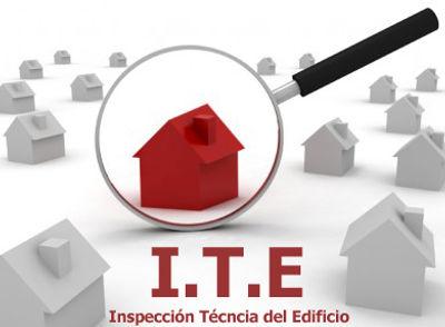 ITE Inspección técnica del Edificio
