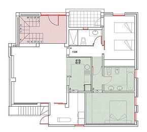 Arquitecto tarragona, reforma integral de vivienda. mejora del aislamiento termico. Certificación energética. Presupuesto arquitecto.