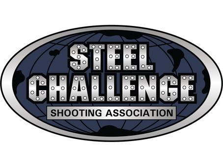 Steel Challenge Match April 10
