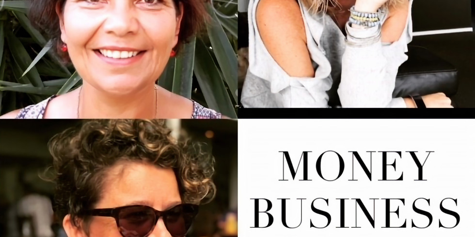 MONEY BUSINESS MINDSET