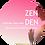 Thumbnail: Zen Den Class